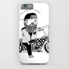 Route 66 Lover iPhone 6s Slim Case