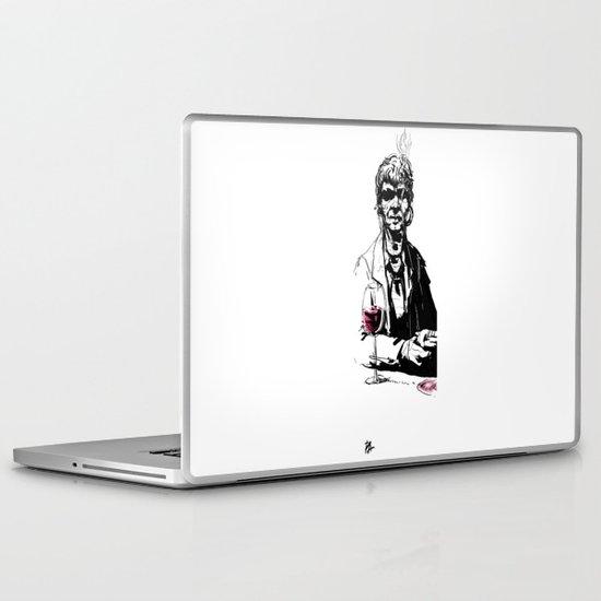 Bandido Bebedo Laptop & iPad Skin