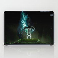 Savior of Hyrule iPad Case