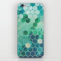 Chemistry iPhone & iPod Skin