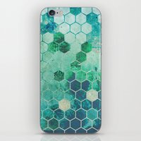 Chemistry iPhone & iPod Skin
