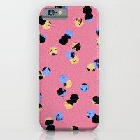 dot dot iPhone 6 Slim Case