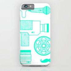 Movie iPhone 6 Slim Case