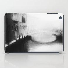 Under the bridge- iPad Case
