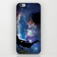 Falling Skies iPhone & iPod Skin