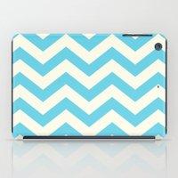 Baby Blue iPad Case