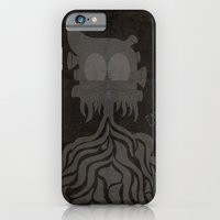 Earl. iPhone 6 Slim Case