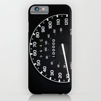 Ready for New Roads iPhone 6 Slim Case