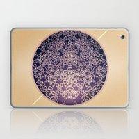 On The Verge Laptop & iPad Skin