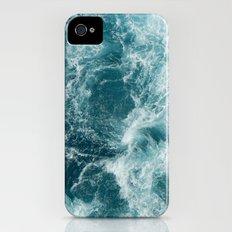 Sea Slim Case iPhone (4, 4s)