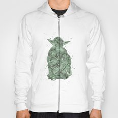 Yoda Star . Wars Hoody
