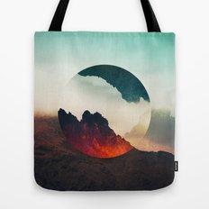Second Sphere Tote Bag