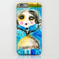 FIRST COCOTTE iPhone 6 Slim Case