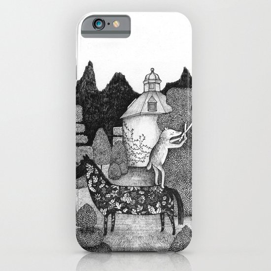 The Gardner iPhone & iPod Case