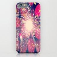 Colour Of Truth  iPhone 6 Slim Case