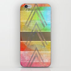 Away Searching For Oceans iPhone & iPod Skin