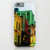 Chinatown Colour iPhone 6 Slim Case