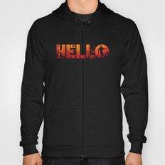 HELL-O Hoody