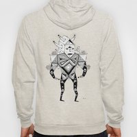 birdhouse head Hoody