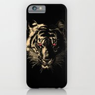Story Of The Tiger iPhone 6 Slim Case