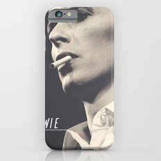 Bowie IX Slim Case iPhone 6s