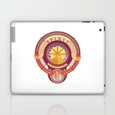 Spirit Seeker. Laptop & iPad Skin