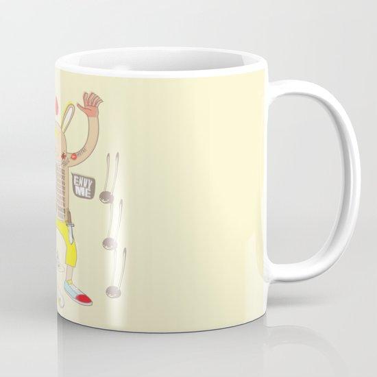 ENVY YOU ENVY ME ! Mug