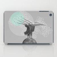 L'équilibre iPad Case