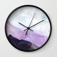 0 8 3 Wall Clock