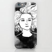 St. Vincent iPhone 6 Slim Case
