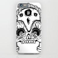 Gone Forever iPhone 6 Slim Case