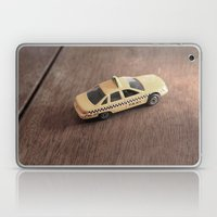 Cab Laptop & iPad Skin