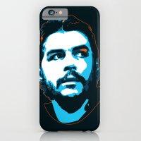iPhone & iPod Case featuring Che Guevara by Ciaran Monaghan Art