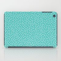 Dots. iPad Case