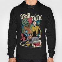 Star Trekk Hoody