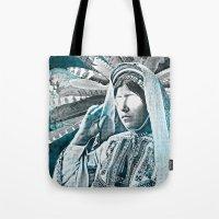 SORCERESS Tote Bag