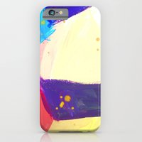 Shapes And Things iPhone 6 Slim Case