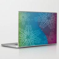 Ain't She Sweet Laptop & iPad Skin