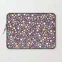 pastel puzzle bubble 2 Laptop Sleeve