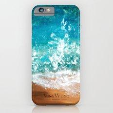 Homecoming iPhone 6 Slim Case