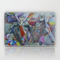 The Sacred Place Laptop & iPad Skin