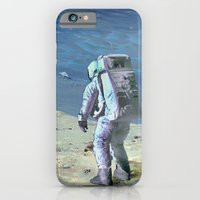 Cosmos & Indians iPhone 6 Slim Case