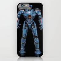 Vectorial Rim #5 iPhone 6 Slim Case