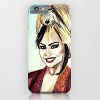 "iPhone & iPod Case featuring Lindsay Fünke's ""Best Hair"" Class Photo by Emily Blythe Jones"