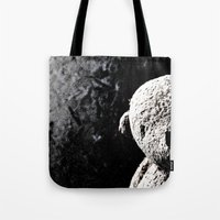 Palin Portrait Tote Bag