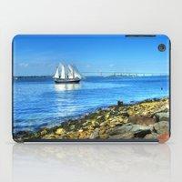 Rhode Island iPad Case