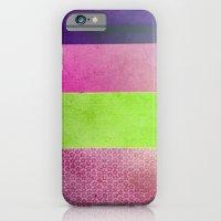 Color Joy V iPhone 6 Slim Case