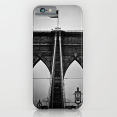 Brooklyn Bridge II iPhone 6s Slim Case
