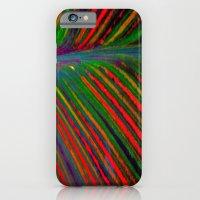 Tropicanna iPhone 6 Slim Case