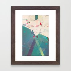 Jakebang Framed Art Print